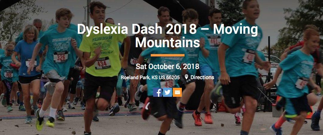Dyslexia Dash 2018